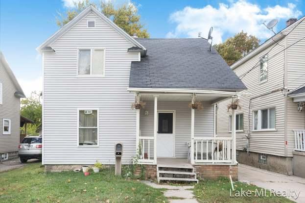 Garfield Park Grand Rapids Mi Vintage Homes Estates Historic Real Estate For Sale Redfin