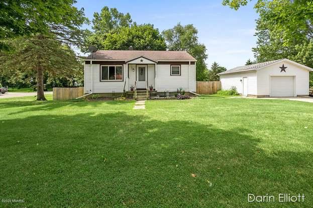Carson City Homes For Sale Carson City Mi Real Estate Redfin