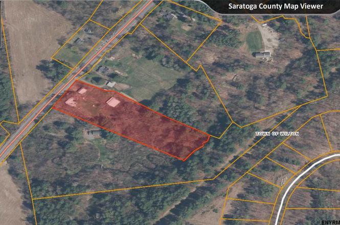 Saratoga County Tax Map | Sustrainability