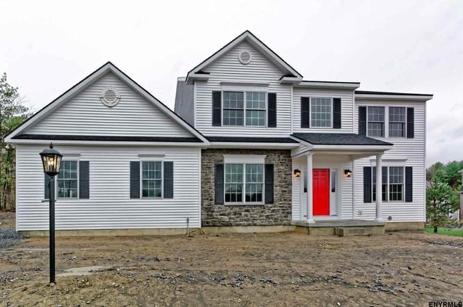 Glenville Ny New Home Built