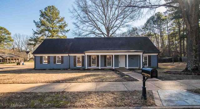 8501 Buckthorn Dr, Germantown, TN 38139 | MLS# 9980882 ...