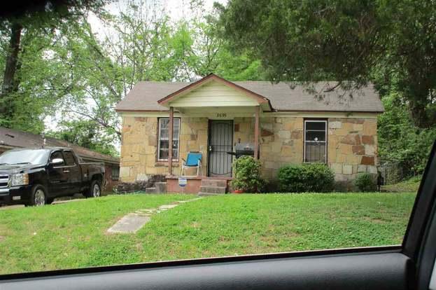 2695 Beechmont St, Memphis, TN 38127 | MLS# 10027346 | Redfin