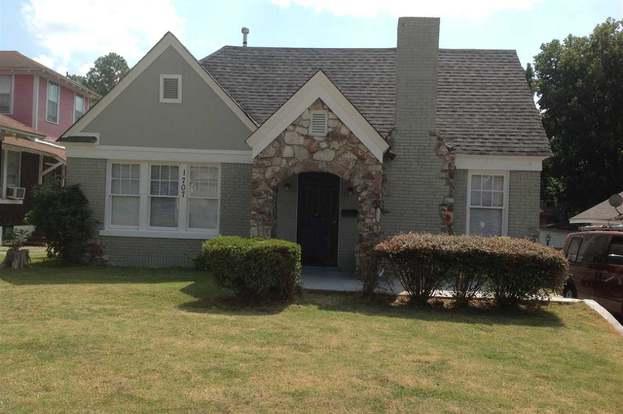 Awe Inspiring 1707 Glenview Ave Memphis Tn 38106 3 Beds 2 Baths Home Interior And Landscaping Ologienasavecom