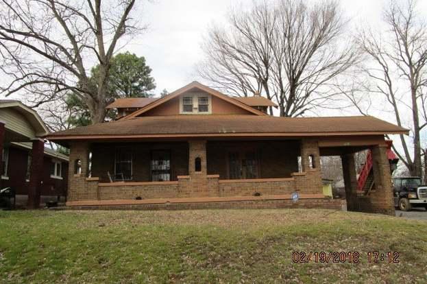 Wondrous 902 S Parkway Ave E Memphis Tn 38106 3 Beds 2 Baths Home Interior And Landscaping Ologienasavecom