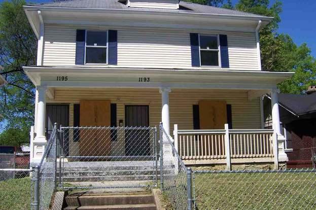 Miraculous 1193 Azalia St 1 Memphis Tn 38106 2 Beds 1 5 Baths Home Interior And Landscaping Ologienasavecom