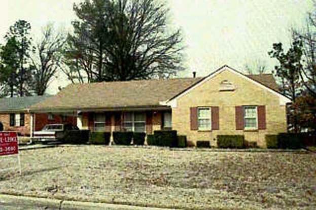 Enjoyable 4172 Riche Rd Memphis Tn 38128 3 Beds 2 Baths Home Interior And Landscaping Ologienasavecom