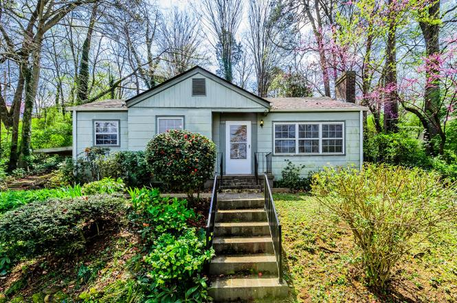 Maplewood Knoxville Mls Redfin
