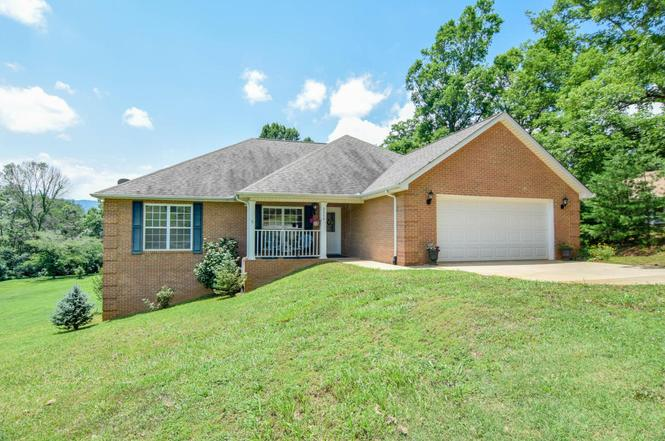 2359 Six Mile Rd Maryville Tn 37803 Mls 1008488 Redfin