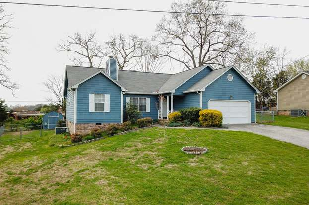 7705 Water Tower Rd Knoxville Tn 37920 Mls 1037013 Redfin