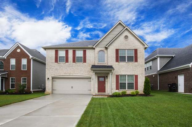 12628 Hartsfield Ln, Knoxville, TN 37922