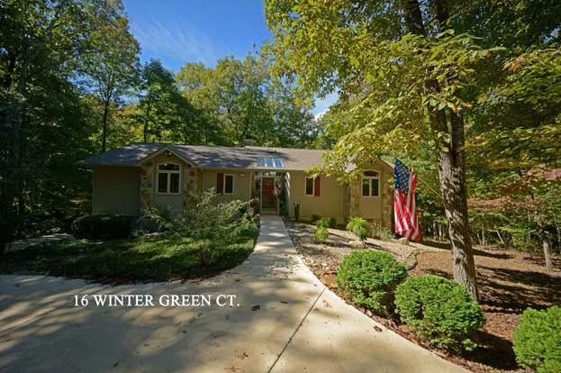 16 Winter Green Ct Fairfield Glade Tn 38558