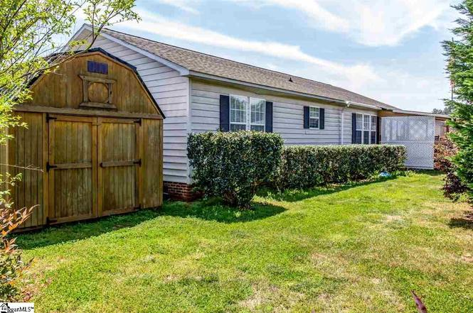 24 river meadows ct greenville sc 29605 - Garden Sheds Greenville Sc