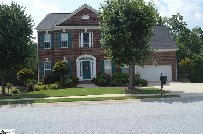 125 Hammett Pond Ct Greer SC 29650 MLS 1324678 – Hammett Homes Floor Plans