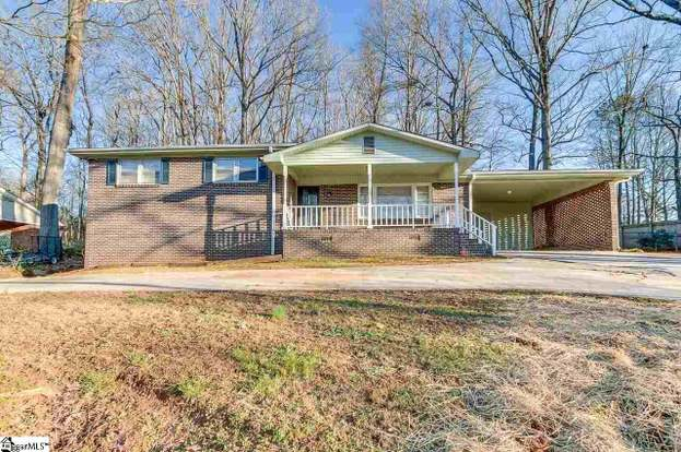 116 Delta Dr, Greenville, SC 29617 - 3 beds/2 baths