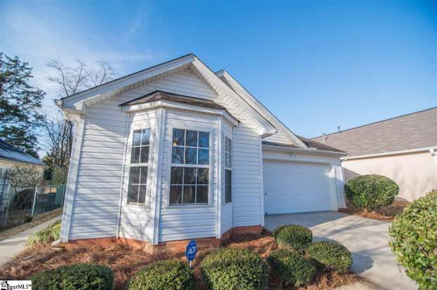 602 Bywater Pl Greenville Sc 29617