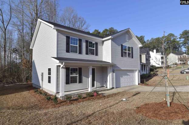 Awesome 129 Vermillion Dr Columbia Sc 29209 4 Beds 3 Baths Home Interior And Landscaping Palasignezvosmurscom