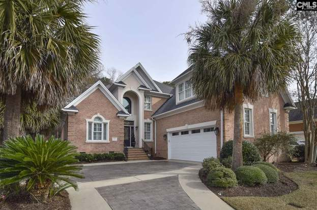 Admirable 119 High Hampton Dr Columbia Sc 29209 4 Beds 3 5 Baths Home Interior And Landscaping Palasignezvosmurscom
