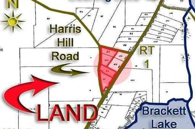 Lot 92 Us Route 1 Weston Me 04424 Mls 1032249 Redfin - Map-of-us-route-1