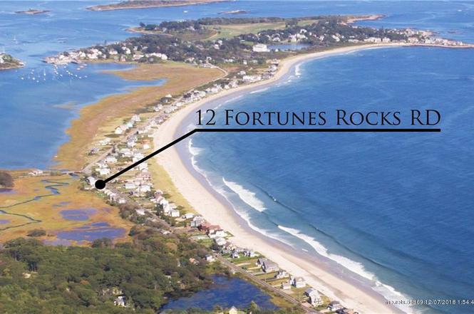12 Fortunes Rocks Rd Biddeford Me