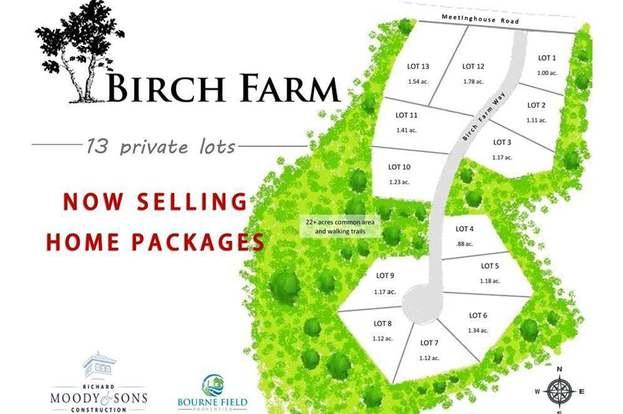 33 Birch Farm Way, Wells, ME 04090 - 3 beds/2 baths