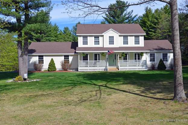 147 Parsons Rd, Norway, ME 04268 - 3 beds/2 5 baths