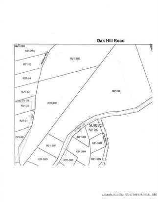 00 Oak Hill Rd Sanford Me 04073 Mls 1360696 Redfin
