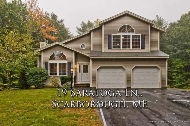 19 Saratoga Ln Scarborough Me 04074
