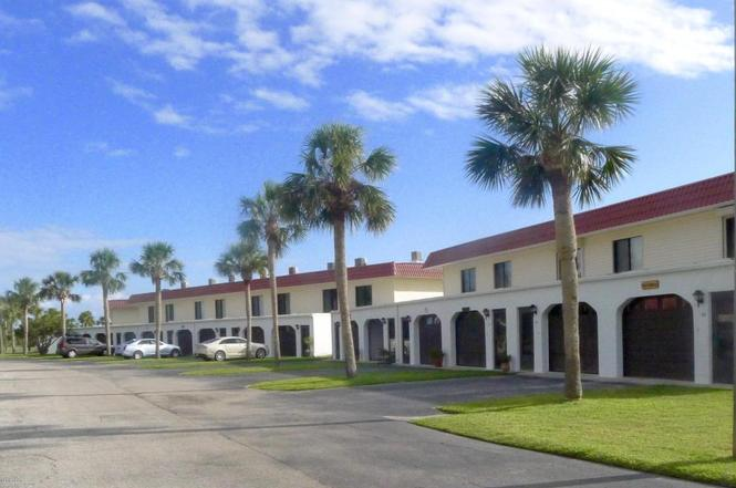 Ocean Palm Villas Flagler Beach Fl