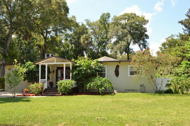 330 COQUINA Ave, Ormond Beach, FL 32174   MLS# 1020476 ...