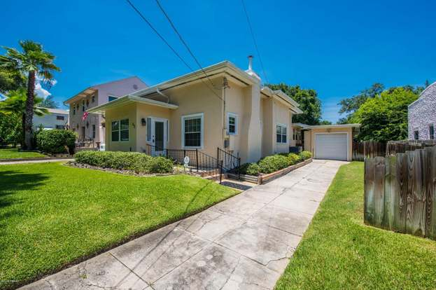 43 WILMETTE Ave, Ormond Beach, FL 32174 - 3 beds/1 bath