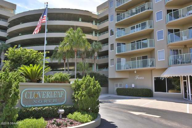 4 Oceans West Blvd Unit 605c Daytona Beach Ss Fl 32118