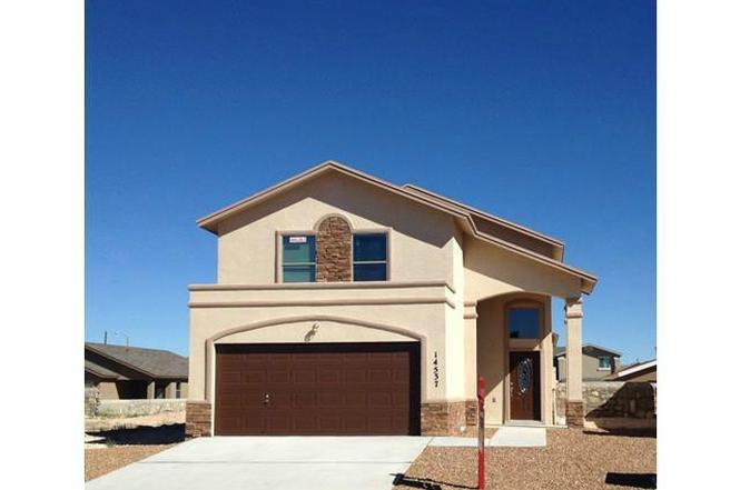 14173 peyton edwards el paso tx 79938 mls 719552 redfin for New construction homes in el paso tx