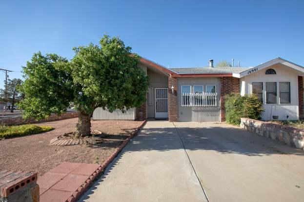 10901 Sagebrush Way Unit A, El Paso, TX 79936 - 2 beds/1 25 baths