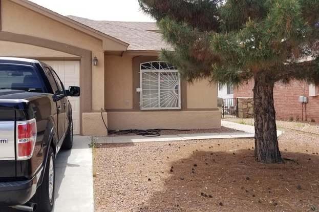 11664 Sunset Rose Dr, El Paso, TX 79936 - 4 beds/4 baths