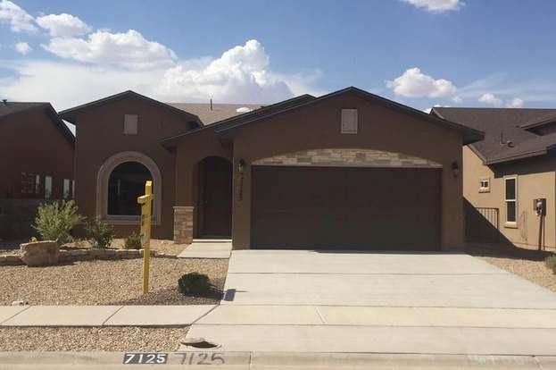 6053 Stone Wash St El Paso Tx 79932