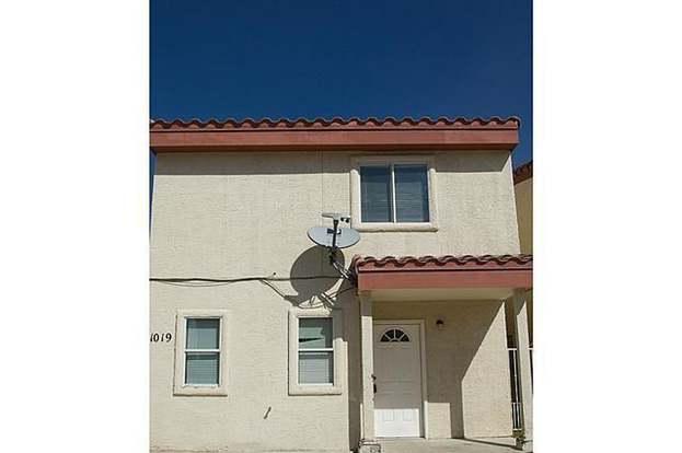 11019 AQUA Ct, El Paso, TX 79936 - 4 beds/2 75 baths