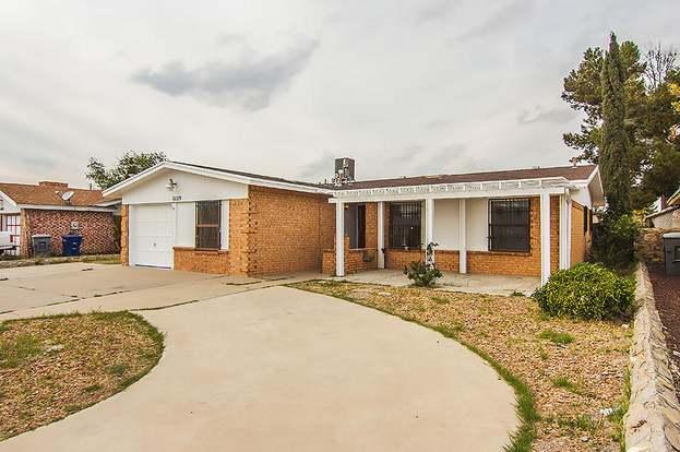 11129 TENAHA Ave, El Paso, TX 79936 - 3 beds/1 75 baths