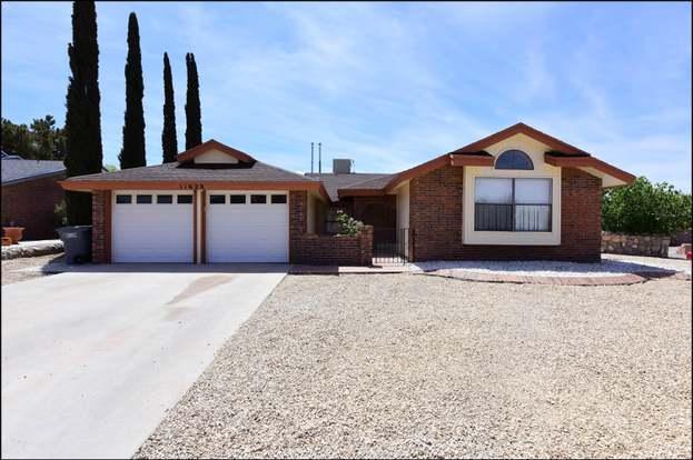 11628 JAMES GRANT Dr, El Paso, TX 79936 - 3 beds/1 75 baths