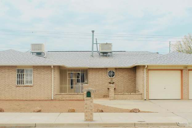 11132 Seaview Dr, El Paso, TX 79936 - 3 beds/2 25 baths