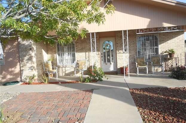 1570 Gene Torres Dr, El Paso, TX 79936 - 3 beds/1 75 baths