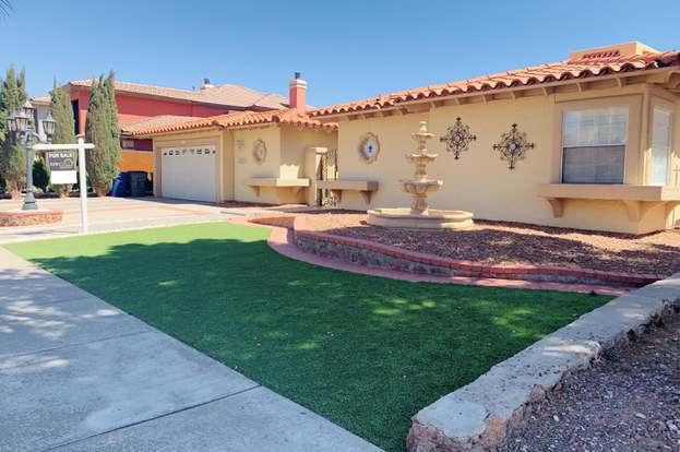 1954 BAY CITY Pl, El Paso, TX 79936 - 3 beds/2 25 baths