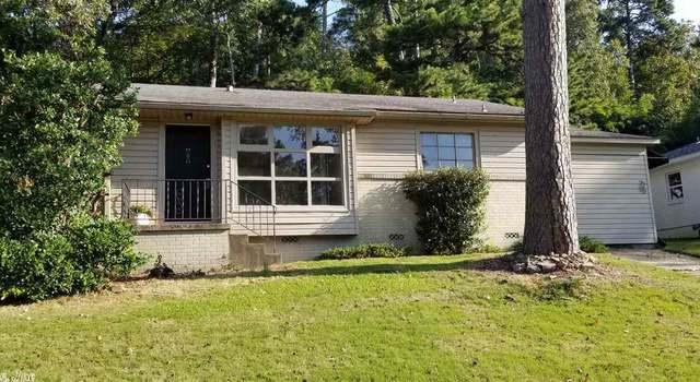 1604 Pine Valley Rd, Little Rock, AR 72207 | MLS# 20035524 ...