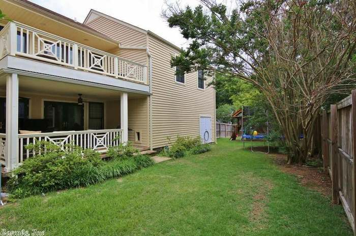 5906 Hawthorne Rd, Little Rock, AR 72207 - 4 beds/4 5 baths