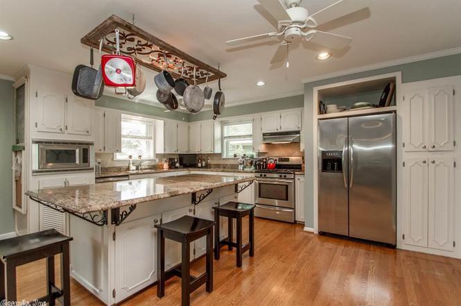 6515 Cantrell Rd, Little Rock, AR 72207 | MLS# 18032190 ...