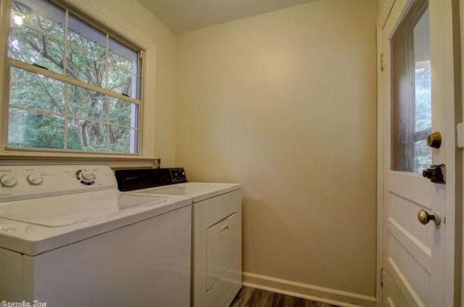 1005 Pine Vly, Little Rock, AR 72207 | MLS# 17002437 | Redfin