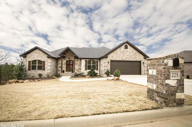 225 Maumelle Valley Dr Ar 72113