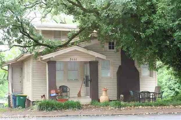 3111 Kavanaugh Little Rock Ar 72205 2 Beds 1 Bath