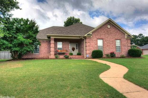 Backyard Paradise Conway Ar 435 wedgewood pt, conway, ar 72034 | mls# 10391306 | redfin