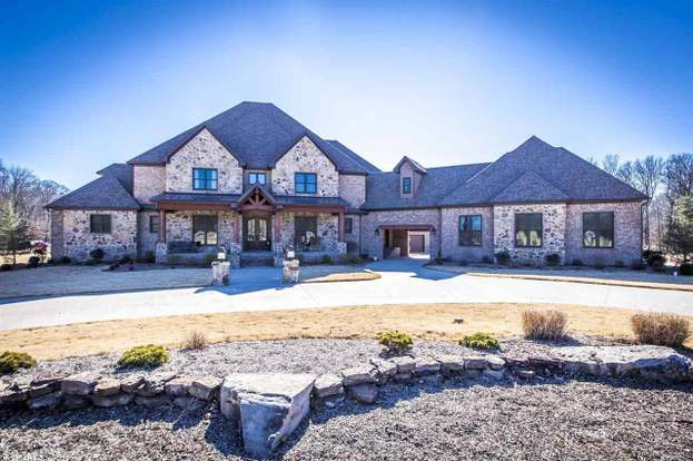 4343 Campground Rd, Austin, AR 72007 - 6 beds/6 5 baths