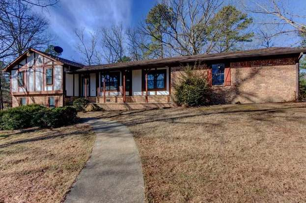 180 Compadre, Pearcy, AR 71964 - 4 beds/3 baths